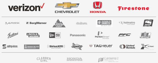 Verizon IndyCar Series Partners