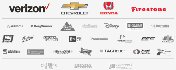 Verizon IndyCar Series Partners